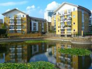 Flat to rent in Hermitage Waterside