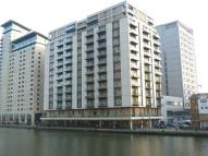 2 bed Flat in Discovery Dock West