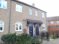 2 bed Town House to rent in The Mill, Kirton, PE20