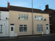 Flat to rent in High Street, Gosberton...