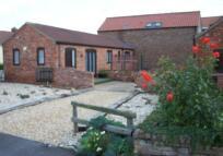 2 bedroom Barn Conversion in Grange Meadows, Sibsey...