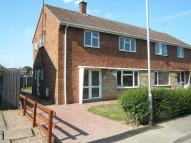 semi detached house to rent in Dennis Estate, Kirton...