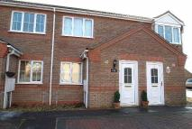 Town House to rent in Winston Drive, Skegness...