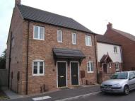 2 bedroom semi detached home to rent in The Square, Kirton, PE20
