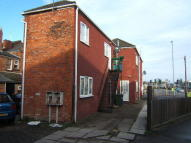 1 bed Flat to rent in Sleaford Road, Boston...