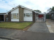 Detached Bungalow to rent in Sheriff Way, Boston, PE21