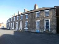 3 bedroom Terraced house to rent in South Terrace, Boston...