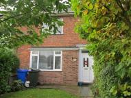 4 bed Terraced property to rent in Horncastle Road, Boston...
