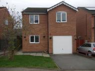 3 bedroom Detached home in Magellan Drive, Spilsby...