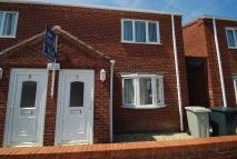 semi detached property in Berry Way, Skegness, PE25