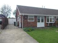 Beacon Way Semi-Detached Bungalow to rent