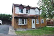 2 bedroom Detached house to rent in Butlin Close, Skegness...