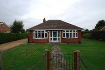 2 bedroom Detached Bungalow in Everingtons Lane...