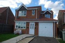 3 bedroom Detached house in Motrom Drive...