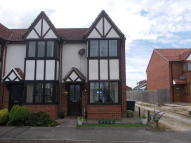 2 bedroom Town House to rent in JAMES AVENUE, Skegness...