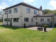 Detached property to rent in Habertoft, LN13