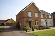 semi detached house to rent in Mayflower Close...