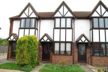 2 bed Town House in JAMES AVENUE, Skegness...