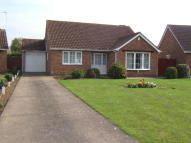 Detached Bungalow in TOWELL CLOSE, Boston...