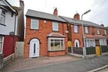 Detached home to rent in VERNON ROAD, Skegness...