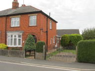 semi detached property in PARK ROAD, Boston, PE21