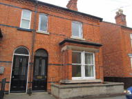 2 bed semi detached property in NEW STREET, Sleaford...