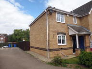 3 bed semi detached home in WHITTLE CLOSE, Boston...