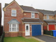 3 bed Detached home to rent in WHITTLE CLOSE, Boston...