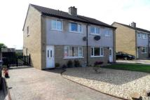3 bed semi detached home for sale in Sarkfoot Road, Gretna...