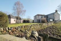 Detached home in Amisfield School House...