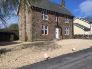 3 bedroom Detached home in The Old School House...