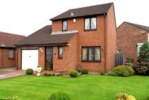 Sarkfoot Close Detached property for sale