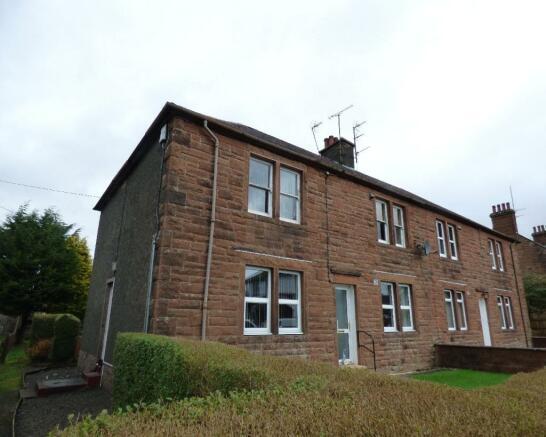 Property For Sale Lockerbie Area