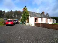 Detached house in Springside, Moniaive...