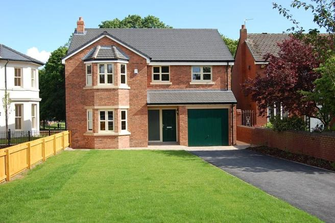 4 bedroom detached house for sale in catholic lane