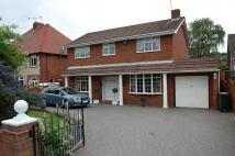 4 bedroom Detached home in Himley Road, Gornal Wood...