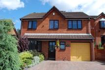 Detached house for sale in Thornleigh, Lower Gornal...
