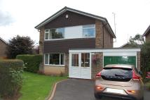 Detached property for sale in Northway, Sedgley, Dudley