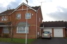 3 bedroom semi detached home in Skidmore Road, Coseley...