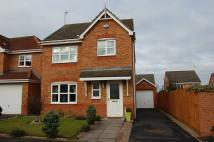 Detached property for sale in The Crucible, Coseley...