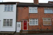 2 bed Terraced home in Ebenezer Street, Coseley...