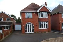3 bed Detached property for sale in Dudley Road, Sedgley...
