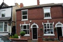End of Terrace house to rent in Collis Street, Amblecote...