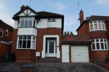 3 bed Detached home for sale in Gervase Drive, Dudley