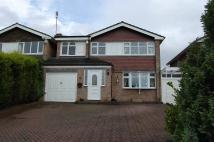Link Detached House for sale in Elmwood Rise, Sedgley...