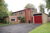Detached property in St Mary's Close, Sedgley...
