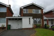 Detached house in Greenslade Road, Sedgley