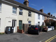 2 bedroom Terraced house to rent in BOSCOMBE