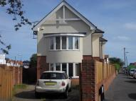 Southbourne Town House to rent