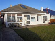 Detached Bungalow to rent in Southbourne Overcliff